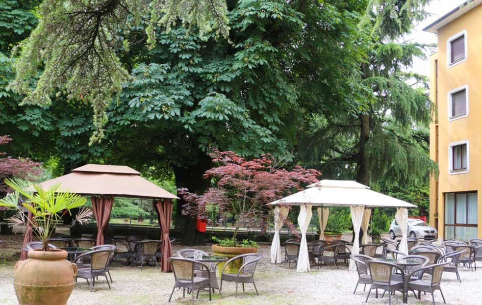 Soggiorno per anziani autosufficienti in Lombardia | Hotel San Pancrazio