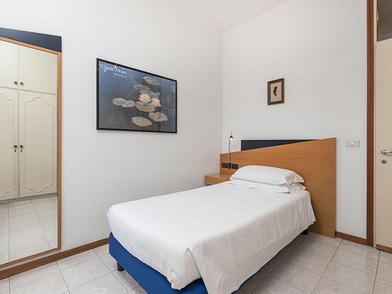 Single Economy Room
